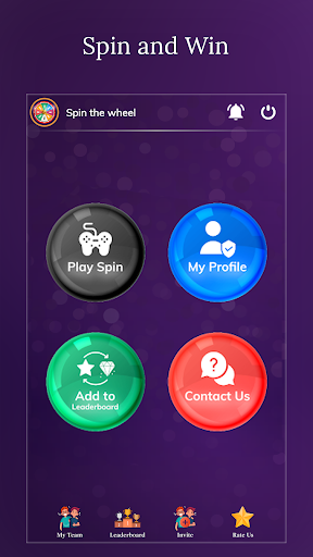 Spin the Wheel - Spin Game 2020 14.0 screenshots 2