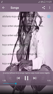 Kojo Antwi - the best songs without internet 2019 - náhled