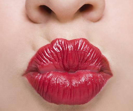 Duckface Editor Kiss Lip Photo 1.00 screenshots 1