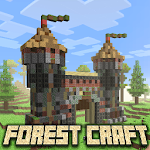 Forest Craft 2 Icon