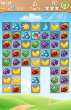 Fruit Star Free apk screenshot