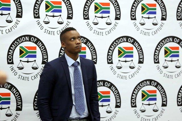 WATCH LIVE | State capture: Duduzane Zuma's testimony continues