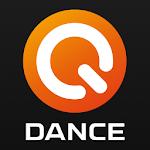 Q-dance Radio Icon