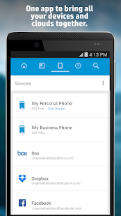 App HP Connected Drive APK for Windows Phone