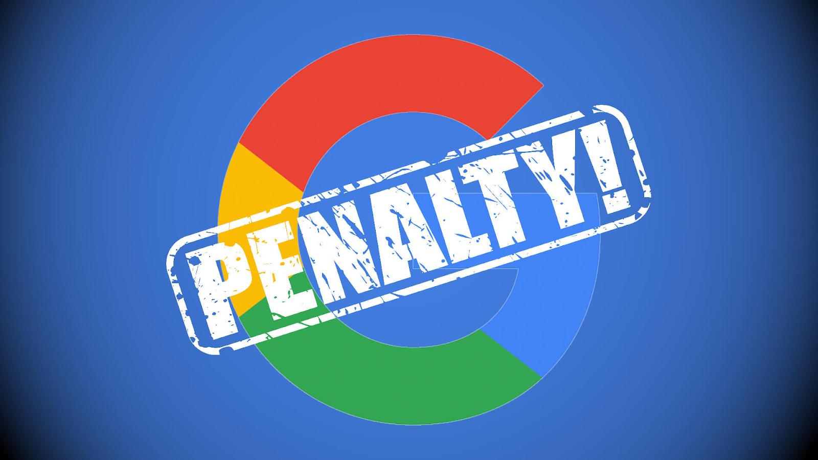 Các điều kiện đạt tiêu chí xếp hạng của google 2020