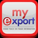 MyExport icon