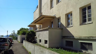 Photo: weisenhofsiedlung,