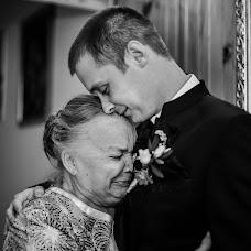 Bröllopsfotograf Vadim Kochetov (NicepicParis). Foto av 13.10.2018