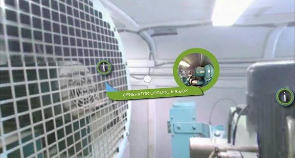 Lethbridge College - Turbine Experience - náhled