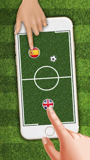 Code Triche Football 2 joueurs 2019 APK MOD screenshots 5