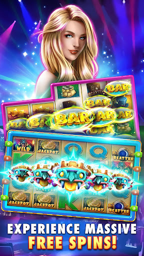 Casino: free 777 slots machine  screenshots 1