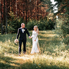 Wedding photographer Dmitriy Pautov (Blade). Photo of 09.11.2017