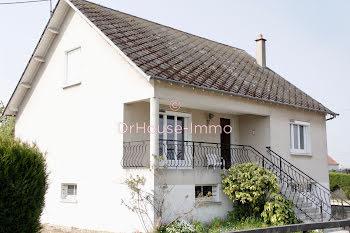 maison à Corbeilles (45)