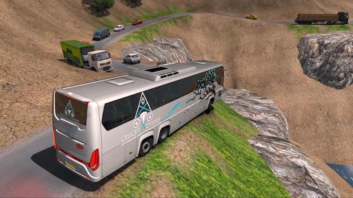 Offroad Hill Climb Bus Racing 2019 2.5.6 screenshots 1