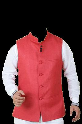 Modi Jacket Photo Frame Maker - screenshot