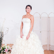 Wedding photographer Irina Pronina (lovebokeh). Photo of 27.12.2013