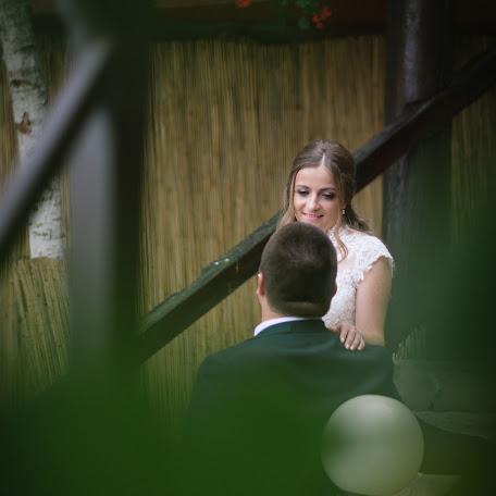 Fotógrafo de bodas Branka i bojan Sucevic (2bphoto). Foto del 06.11.2017