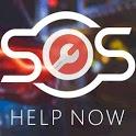 SOS Help Now icon