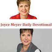 Joyce Meyer Daily Devotionals