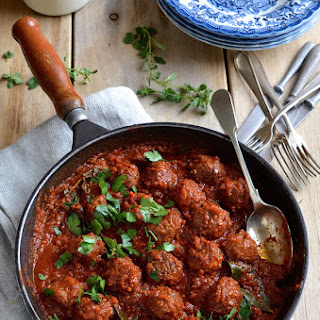Side Dish Meatballs Recipes