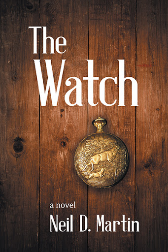 The Watch cover