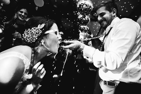 Fotógrafo de bodas Javier Luna (javierlunaph). Foto del 12.10.2017