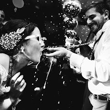 Wedding photographer Javier Luna (javierlunaph). Photo of 12.10.2017