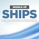 World of Ships Magazine icon