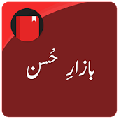 Bazar e Husan (Urdu Novel)