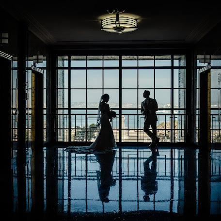 Wedding photographer Hector gonzalez Zouls (zoulsphotography). Photo of 17.09.2017