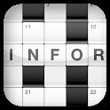 Krzyżówki (Crosswords) icon