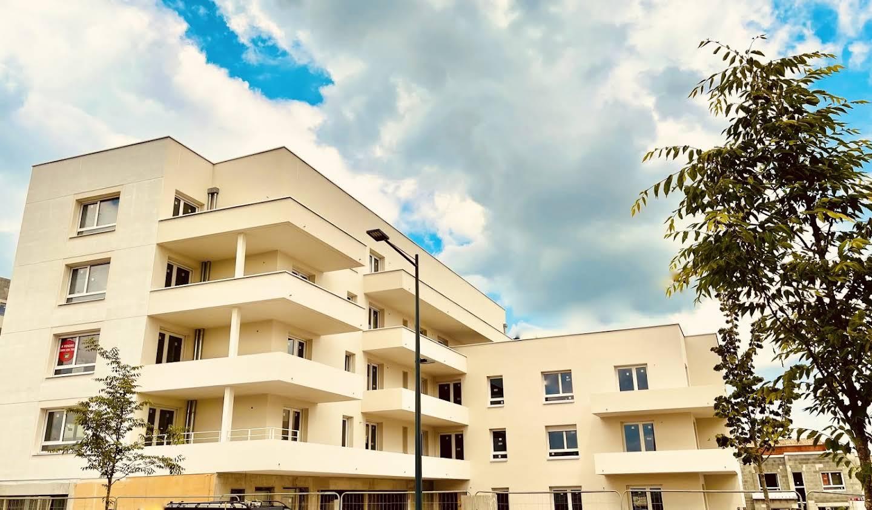 Appartement avec terrasse Cesson-sevigne