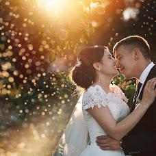 Wedding photographer Olga Nikolaeva (avrelkina). Photo of 30.09.2018