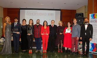 Gala del Día Internacional de Lucha contra el Sida
