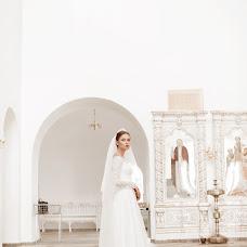 Wedding photographer Mariya Zacepina (mashasazepina). Photo of 20.08.2018