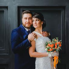 Wedding photographer Guldar Safiullina (Gulgarik). Photo of 05.10.2017