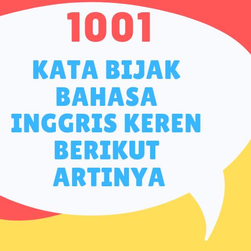 kata mutiara lucu banget  kumpulan kata bijak bahasa inggris keren aplikace na