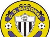 Nacional bat Guimaraes