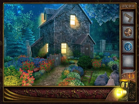 Can you escape the 100 room IV apk screenshot