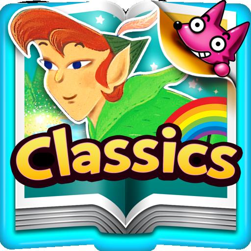 Wow! Children's Classics