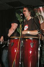 Photo: Jack blues 2007 (Cagnes)