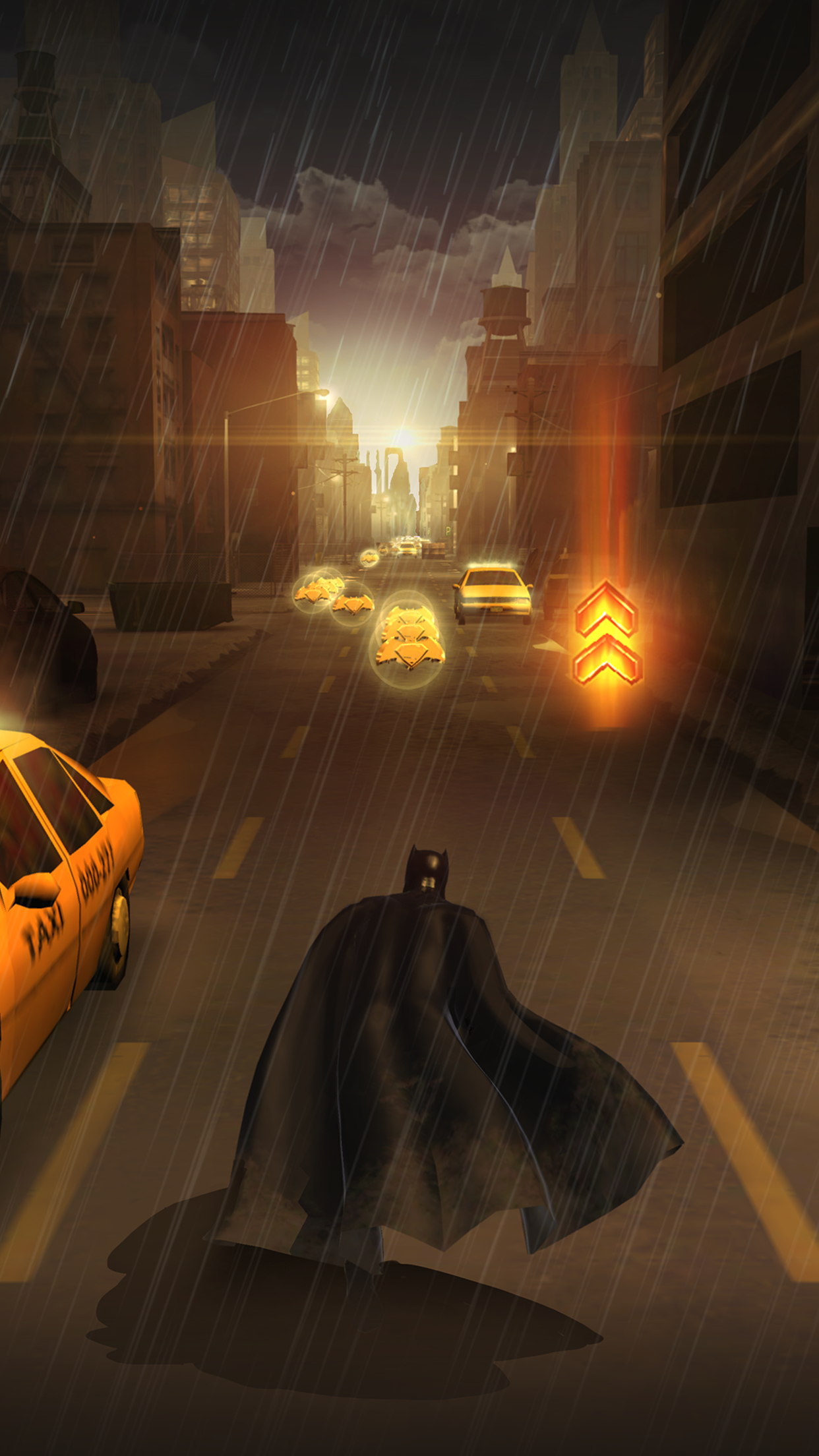 Batman v Superman Who Will Win screenshot #1