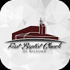 First Baptist Church Milford icon