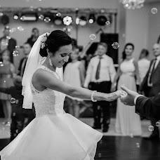 Wedding photographer Tomasz Cichoń (tomaszcichon). Photo of 18.02.2018