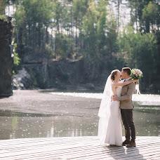 Wedding photographer Andrey Tkachenko (andr911). Photo of 15.11.2017
