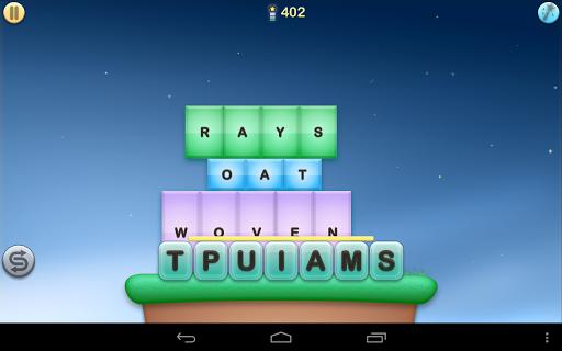 Jumbline 2 - word game puzzle 2.1.2.30 screenshots 14