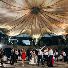 Wedding photographer Evgeniy Zhukovskiy (Zhukovsky). Photo of 20.08.2018