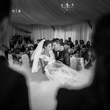 Wedding photographer Cristian Danciu (cristiandanci). Photo of 02.12.2016
