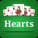 Hearts - Queen of Spades icon
