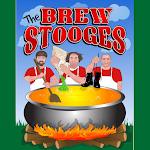 Logo of The Brew Stooges Blonde Dame